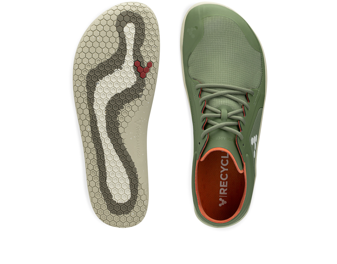 VIVOBAREFOOT PRIMUS LITE II R ALL WEATHER M BOT GRN