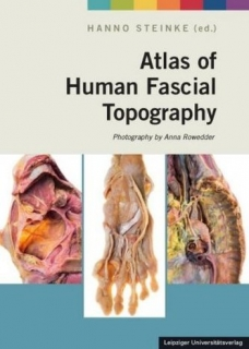 ATLAS OF HUMAN FASCIAL TOPOGRAPHY