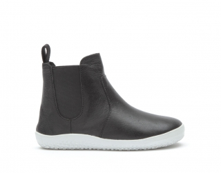 VIVOBAREFOOT FULHAM K LEATHER BLACK