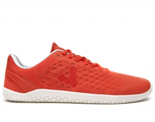 VIVOBAREFOOT STEALTH III L FIRECRACKER ORANGE TEXTILE